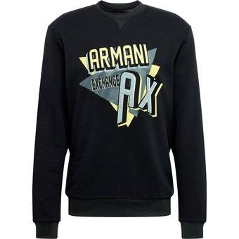 Armani Exchange Sweatshirt 3HZMAJ