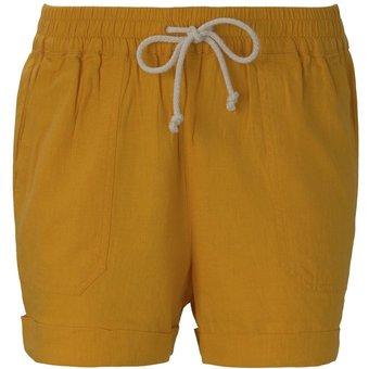Tom Tailor Denim Hosen Chino Relaxed Shorts mit elastischem Bund