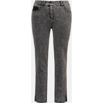 Ulla Popken Damen grosse Grössen Jeans 727285