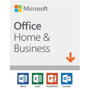 Microsoft office 2019 home and business esd multilingual pc mac t5d-03183
