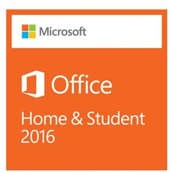 Microsoft office 2016 home and student pkc deutsch pc 79g-04659