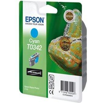Epson tinte cyan für stylusphoto 2100 2100 farbig management edition