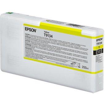 Epson tinte t9134 gelb