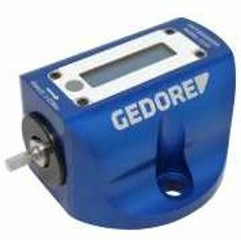 Elektronisches Prüfgerät Capture Lite 0,02-350 N·m / 0,015 lbf·ft - 260 lbf·ft (CL 10S) - Gedore