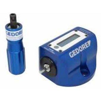 Elektronisches Prüfgerät Capture Lite 0,02-350 N·m / 0,015 lbf·ft - 260 lbf·ft (CL 350) - Gedore