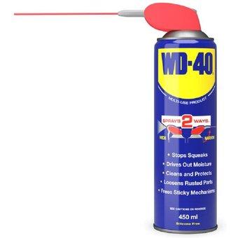 500 ml Vielzweck-Spray Wd-40