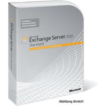 Microsoft Exchange Server Enterprise Device CAL SA, Lizenz