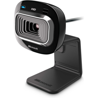 Microsoft LifeCam HD 3000 Bulk Webcam