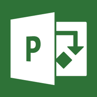 Microsoft Project Professional Win32 Lizenz, Open-NL, mit Project Server CAL