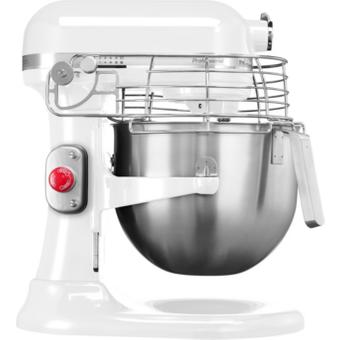 KitchenAid 5KSM7990XEWH Küchenmaschine 6,9L 325W PROFESSIONAL weiss