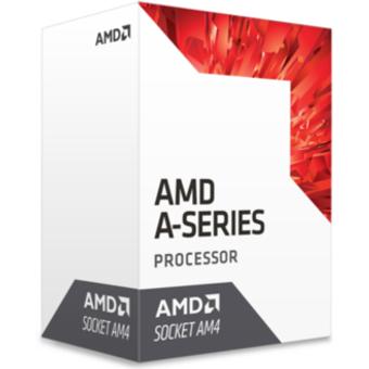 AMD A8-7680 4x 3,5GHz 2MB Radeon R7 Sockel FM2 Box