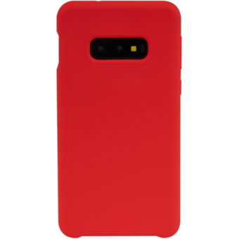 JT Berlin SilikonCase Steglitz Samsung Galaxy S10e rot