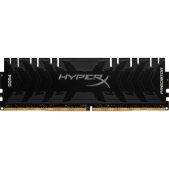 8GB 1x8GB HyperX Predator DDR4-3600 CL17 RAM Arbeitsspeicher