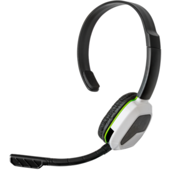 Performance Designed Products LLC PDP Headset Afterglow LVL 1 Mono für Xbox One und PC weiss