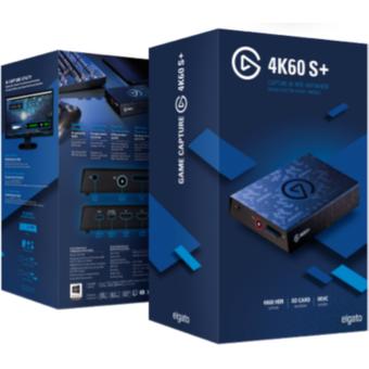 Elgato Game Capture 4K60 S+