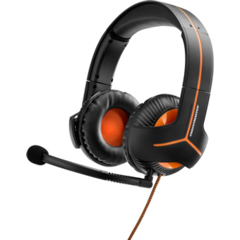 Thrustmaster Y-350CPX 7.1 Gaming Headset für PC PS4 Xbox One Mac