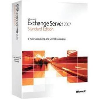 Microsoft Exchange Server Standard 1 Device CAL SA Open-NL AE