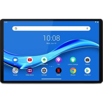 Lenovo Tab M10 TB-X606X 2 32GB LTE grau ZA5V0243SE Android 9.0 Tablet