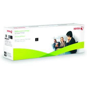 Xerox Alternative zu HP CE255X Toner Schwarz für ca. 12.500 Seiten