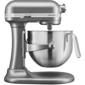 KitchenAid 5KSM7591XESL Heavy Duty Küchenmaschine 500W 6,9L silber