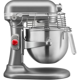 KitchenAid 5KSM7990XESL Küchenmaschine 6,9L 325W PROFESSIONAL silber
