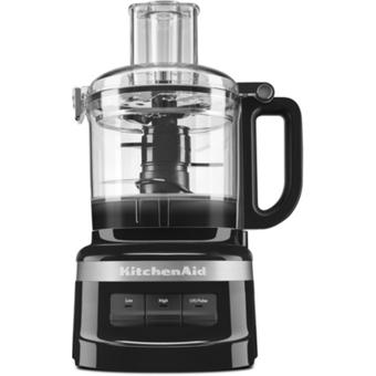 KitchenAid 5KFP0719EOB Küchenmaschine 1,7l, 250W onyx schwarz