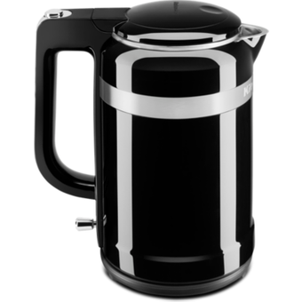 KitchenAid 5KEK1565EOB Design Collection Wasserkocher 1,5l 2400W onyx schwarz
