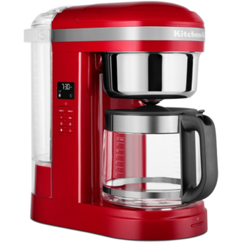 KitchenAid 5KCM1209EER Filterkaffeemaschine empire rot