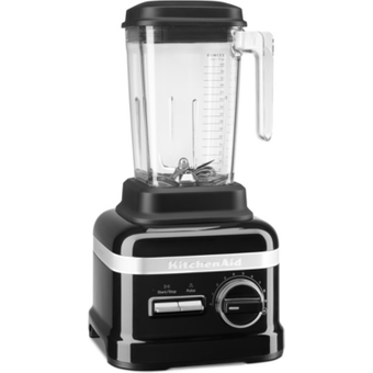 KitchenAid ARTISAN High Performance Standmixer 5KSB6061EOB 1,75 l onyx black