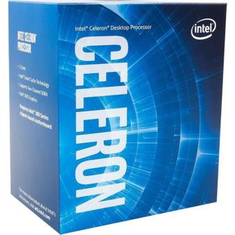 INTEL Celeron G5905 (2x3.5 GHz) 2MB-L3 Cache Sockel 1200 CPU