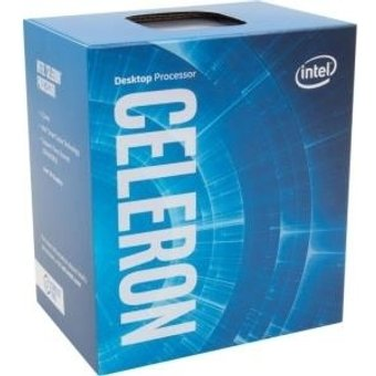 INTEL Celeron G3950 3,00GHz LGA1151 2MB Cache Boxed CPU (BX80677G3950)