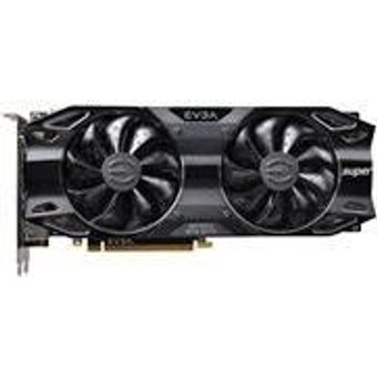 EVGA GeForce RTX 2070 SUPER KO GAMING Grafikkarten GF RTX 2070 SUPER 8 GB GDDR6 PCIe 3.0 x16 HDMI, 3 x DisplayPort