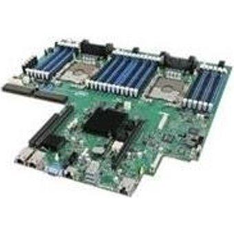 Intel Server Board S2600WFT - Motherboard - Socket P - 2 Unterstützte CPUs - C624 - USB 3.0 - 2 x 10 Gigabit LAN - Onboard-Grafik
