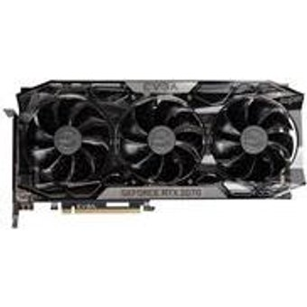 EVGA GeForce RTX 2070 SUPER FTW3 ULTRA GAMING Grafikkarten GF RTX 2070 Super 8 GB GDDR6 PCIe 3.0 x16 HDMI, 3 x DisplayPort, USB-C