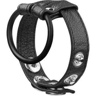 Rimba Penisgurt mit Ring, 3,5 cm