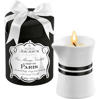 Petits Joujoux By Mystim A Trip to Paris , 190 g
