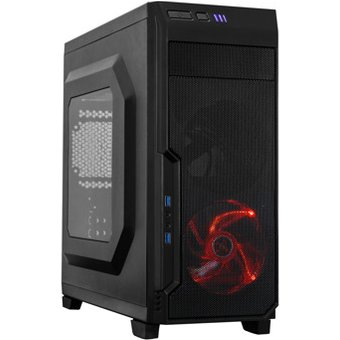 HM24 Gaming-PC HM246497 Ryzen 7 1700X Pro 16GB RAM 256GB SSD 1TB HDD GTX 1650 Super Win10 Pro