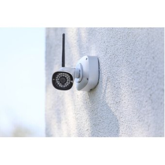 Rademacher Geräte-Elektronik Rademacher HomePilot HD Kamera 9487 Aussen