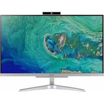 Acer Aspire C24-320 AiO PC 60.5cm 23,8 FHD-Display AMD A9-9425, 8GB RAM, 256 GB SSD, Radeon Graphics, Win10