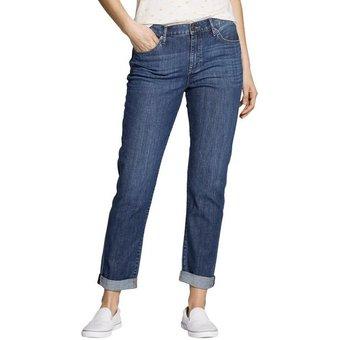 Eddie Bauer Boyfriend-Jeans Elysian Boyfriend Slim Leg
