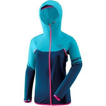 Dynafit Trainingsjacke Alpine Waterproof 2.5-Layer Jacke Damen