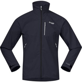 Bergans Outdoorjacke Slingsby LT Softshell Jacke Herren