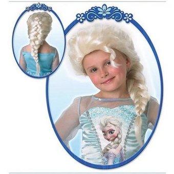 Rubie s Eiskönigin Elsa Perücke