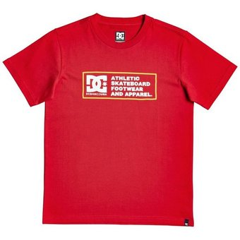 DC Shoes T-Shirt Sketchy Zone