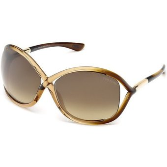 Tom Ford Damen Sonnenbrille Whitney FT0009