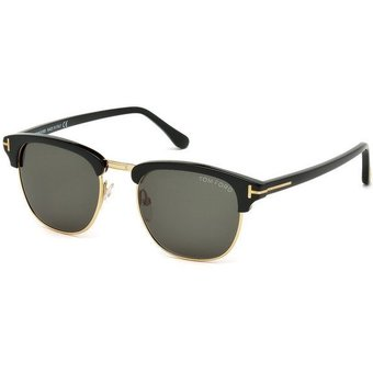Tom Ford Herren Sonnenbrille Henry FT0248
