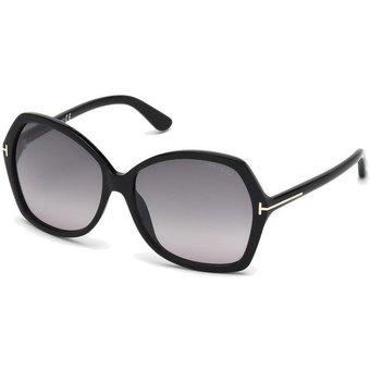 Tom Ford Damen Sonnenbrille Carola FT0328