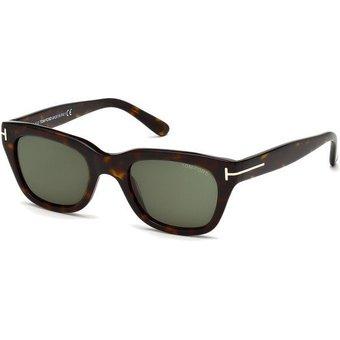 Tom Ford Herren Sonnenbrille Snowdon FT0237