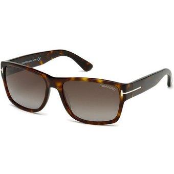 Tom Ford Herren Sonnenbrille Mason FT0445