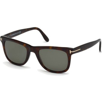 Tom Ford Herren Sonnenbrille Leo FT0336